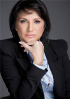 Dr. Gabriela Iorgulescu - presedinte